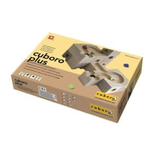 cuboro - extensie cuboro plus - circuit bile swiss made - in Romania prin Didactopia by Evertoys