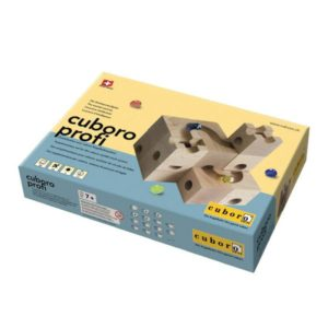 cuboro - extensie cuboro profi - circuit bile swiss made - in Romania prin Didactopia by Evertoys