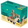 cuboro cugolino - circuit bile swiss made - in Romania prin Didactopia by Evertoys