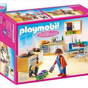 BUCATARIA-Playmobil-Dollhouse-PM5336