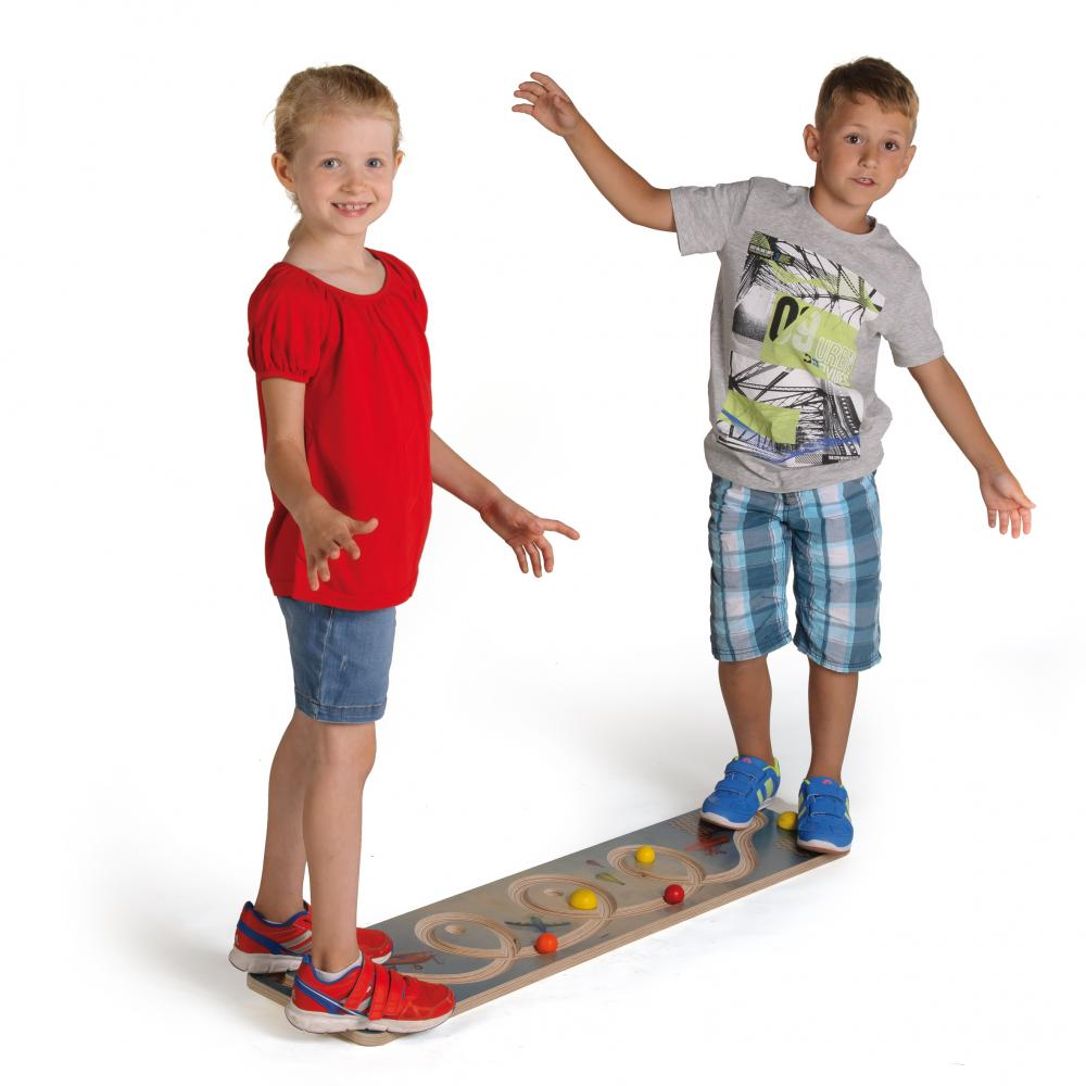 Balancing Board Loop - Platforma echilibristica pentru 2 persoane