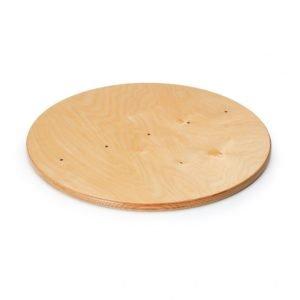 Baza circulara pentru panou vertical labirint bile Erzi