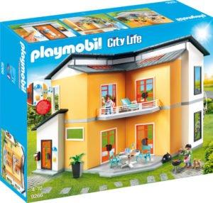 Casa Moderna-Playmobil-City Life-PM9266