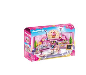 Cofetarie-Playmobil-City Life-PM9080