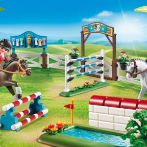 Concurs calarie-Playmobil-Country-PM6930