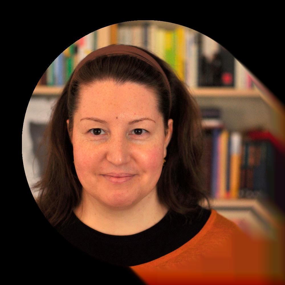 Brigitte Schreiber - Founder Didactopia