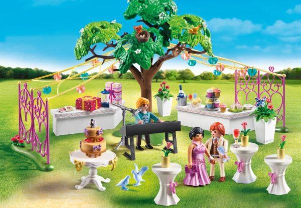 FESTIVITATE DE NUNTA-Playmobil-City Life-PM9228
