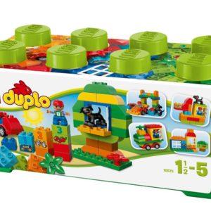 LEGO-10572-Cutie completa pentru distractie (10572)-LEGO DUPLO