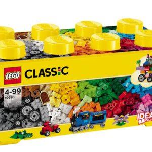 LEGO-10696-Cutie medie de constructie creativa  (10696)-LEGO Classic