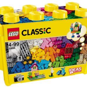 LEGO-10698-Cutie mare de constructie creativa  (10698)-LEGO Classic