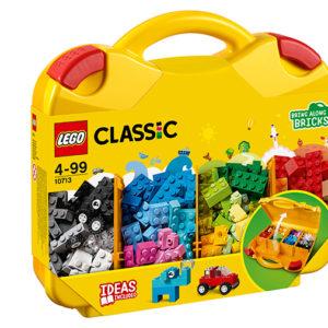 LEGO-10713-Valiza creativa (10713)-LEGO Classic