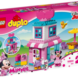 LEGO-10844-Buticul cochet Minnie Mouse  (10844)-LEGO DUPLO