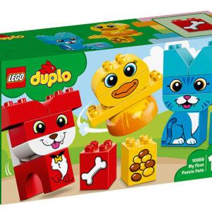 LEGO-10858-Primele mele animalute (10858)-LEGO DUPLO