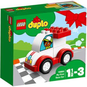 LEGO-10860-Prima mea masina de curse (10860)-LEGO DUPLO