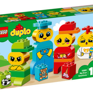 LEGO-10861-Primele mele emotii (10861)-LEGO DUPLO