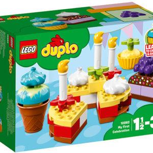LEGO-10862-Prima mea festivitate (10862)-LEGO DUPLO