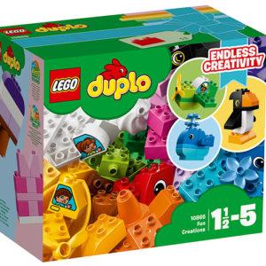 LEGO-10865-Creatii distractive (10865)-LEGO DUPLO