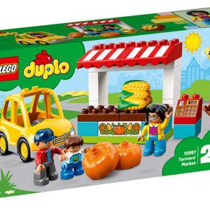 LEGO-10867-Piata fermierilor (10867)-LEGO DUPLO