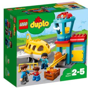 LEGO-10871-Aeroport (10871)-LEGO DUPLO