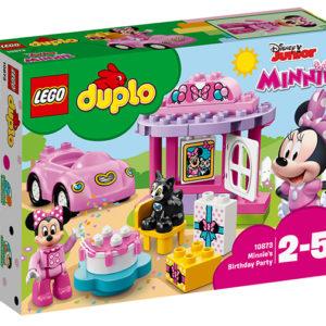 LEGO-10873-Petrecerea lui Minnie (10873)-LEGO DUPLO