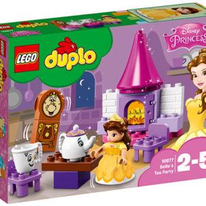 LEGO-10877-Petrecea lui Belle (10877)-LEGO DUPLO