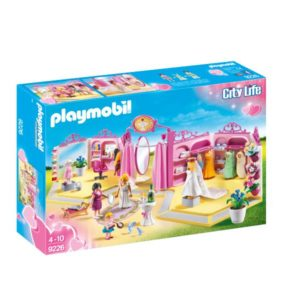 MAGAZINUL MIRESELOR-Playmobil-City Life-PM9226
