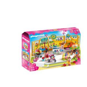 Magazin pentru bebelusi-Playmobil-City Life-PM9079