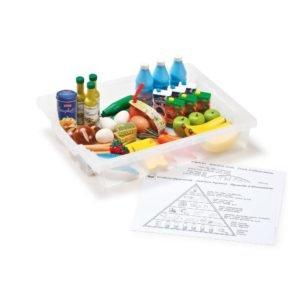 Piramida nutritionala Alimentara pentru copii