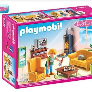 SUFRAGERIA-Playmobil-Dollhouse-PM5308
