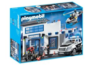 Sectie de politie-Playmobil-City Action-PM9372