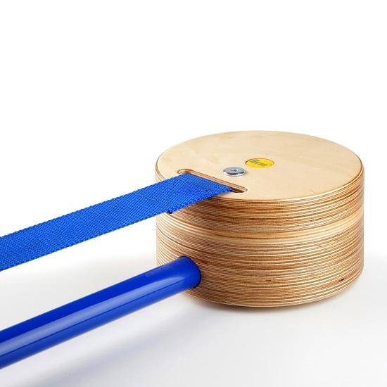 Banda elastica pentru echilibristica, Slackspot Basic