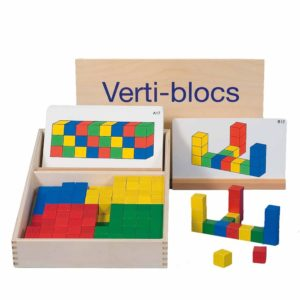 Verti-blocs- blocuri interconectabile 1- Educo Didactopia