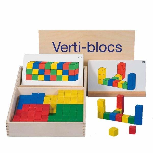 Verti-blocs- blocuri interconectabile 1- Educo Didactopia