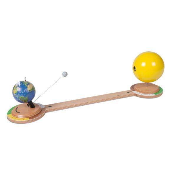 Tellurium - astronomie - Montessori original