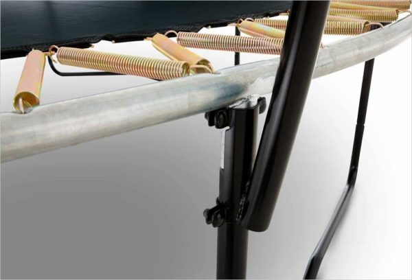 Trambulina exterior - Champion 330 - suprateran - plasa deluxe - BERG Olanda