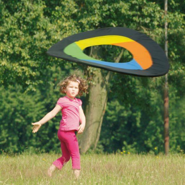 Frisbee gigant pliabil - sport outdoor
