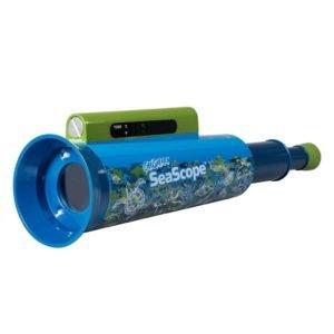 Geosafari - Explorator subacvatic - Cunoasterea mediului - Educational Insights