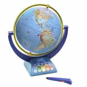 Geosafari - Glob pamantesc interactiv - Cunoasterea mediului - Educational Insights