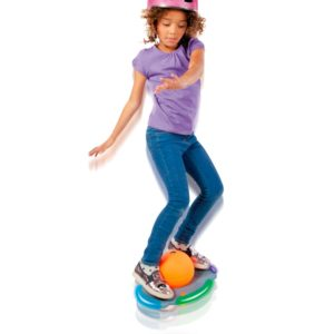 Joc de sarit - Interactiv - tip Pogo-Little Tikes
