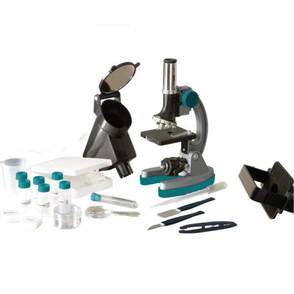 Microscop MicroPro Elite - Cunoasterea mediului - Educational Insights