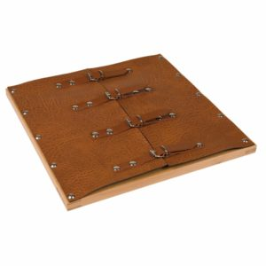 Rama cu catarame - original Montessori - Nienhuis