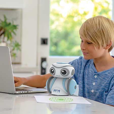 Robotelul Artie 3000 - Jucarii de logica - Educational Insights