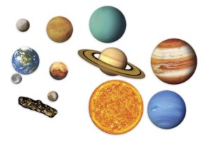 Sistem solar magnetic - Cunoasterea mediului - Learning Resources