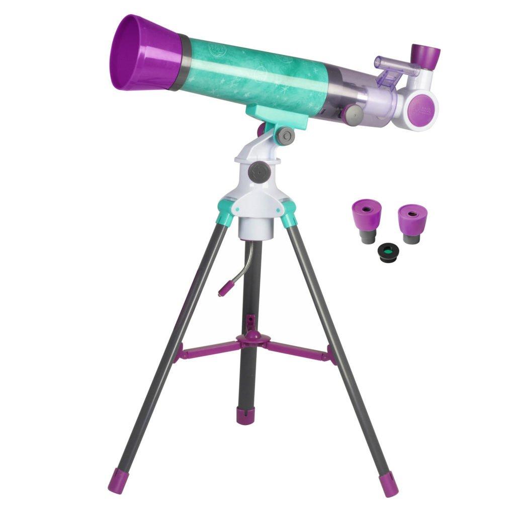 Telescop pentru copii - Cunoasterea mediului - Educational Insights