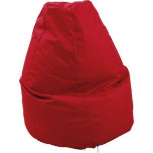 Bean Bag - Sac boabe copii - rosu - 200 L - Haba Education