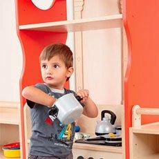 Dotari complete gradinite centre educationale - mobilier copii - configuratii complete - Didactopia by Evertoys
