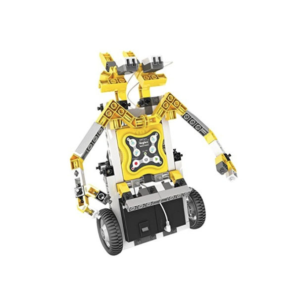 Engino Robotics - Set robotica asamblare mini ERP
