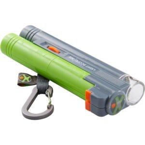 Microscop portabil outdoor copii cu LED - Haba Terra Kids