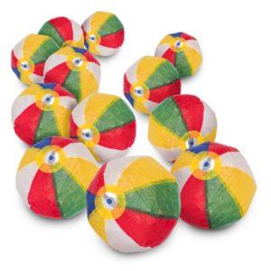 Set mingi plutitoare din hârtie japoneză - joc de grup - 16 cm diametru