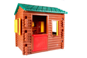 Cabana-Little Tikes-PLAYHOUSE-LT48690 prin Didactopia by Evertoys